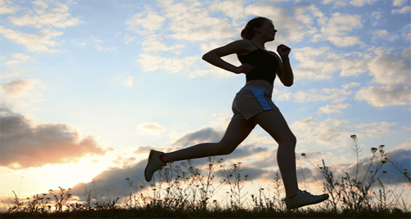 This Is What Happens To Your Body While You Are Running