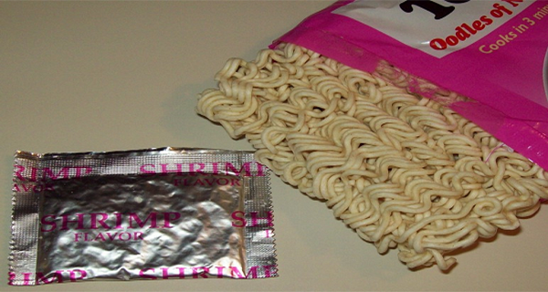 Pictures Of Stomach After Eating Ramen Noodles Will Make You Never Eat Them Again