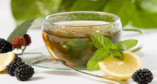The Amazing Beauty Benefits of Green Tea