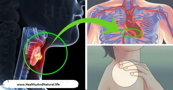 More Than A HALF Of All People Don't Know Their Thyroid Is Out Of Balance – HERE's What Your Doctor Isn't Telling You!