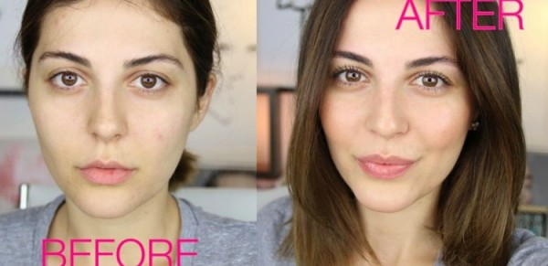 How to Look Beautiful in the Morning Without Using Any Makeup