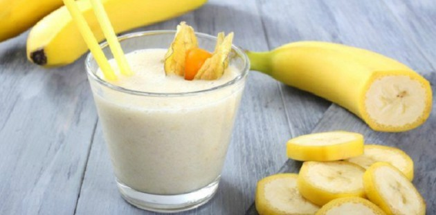 Drink Banana And Cinnamon One Hour Before Going To Sleep And See What Will Happen! Amazing!