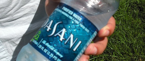 Alarming Discovery Dasani Bottled Water Has the Same Ingredients Found in Lethal Injections and Fertilizer