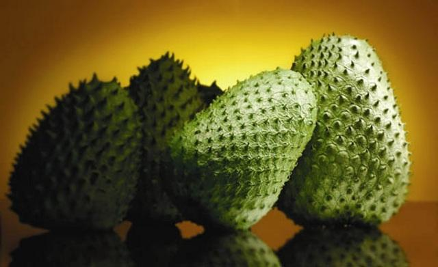 Guanabana The Cancer Killer Big Pharma Doesn't Want You to Know About