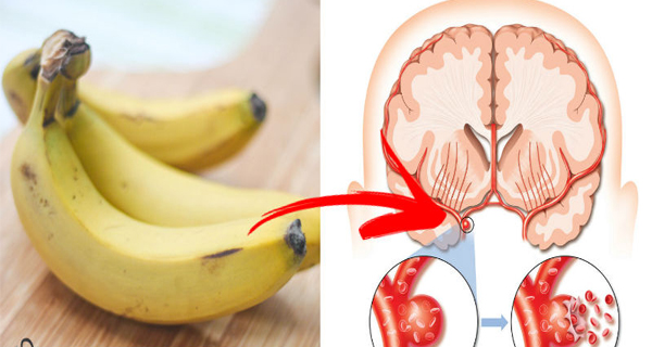 This Happens To Your Brain, Heart And Waistline When You Eat 3 Bananas A DAY!