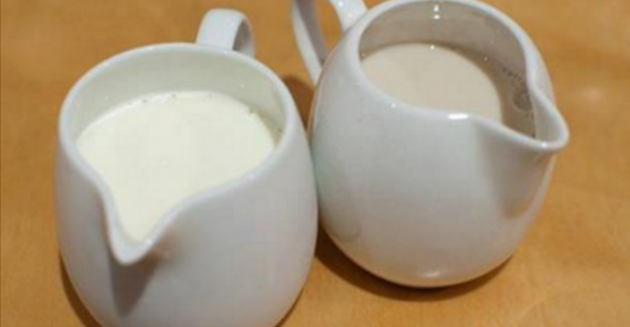 This Popular Drink Destroys Your Thyroid. Do You Drink it